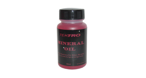 XLC BR-X04 mineralolje bremsevæske 50 ml